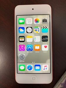 iPod touch 16gb , 5th generation