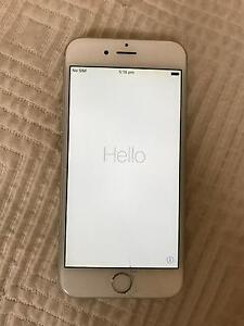 Apple iPhone 6 16GB silver Bridgewater Adelaide Hills Preview