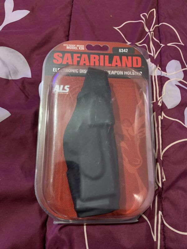X26 Safariland Holster- 6342