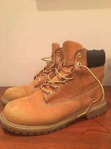 Timberland boots (size 7 men)