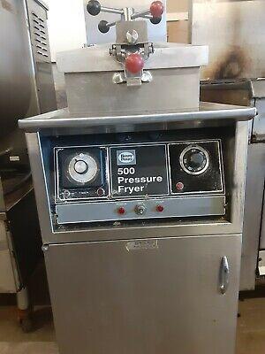 Henny Penny 500 Pressure Fryer