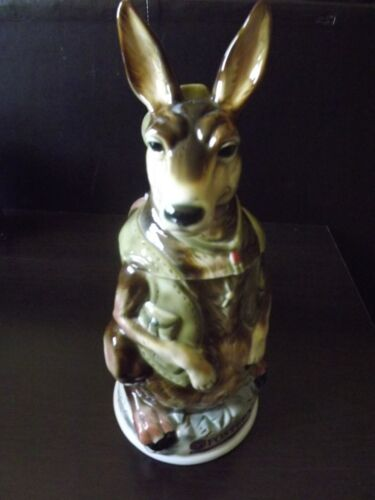 Fosters Australian Kangaroo Character Stein - 1st in series #238 (2001)