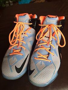 Lebron 12 Easter