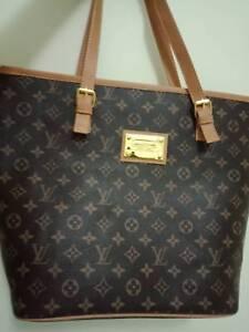 Replica Louis Vuitton Bag  31db8b96264ed