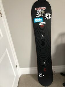 Ride machete jr (145cm)