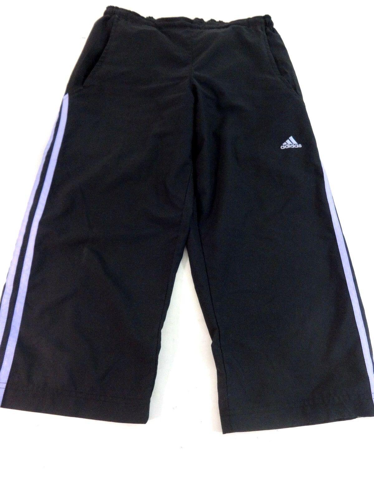adidas pantaloni viola