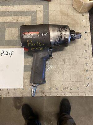 Ingersoll Rand Ir I-r Ir 34-inch Super Duty Air Impact Wrench P219