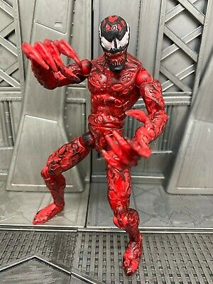"Marvel Legends Toybiz Spider-man Classics Carnage 6"" Inch Action Figure"