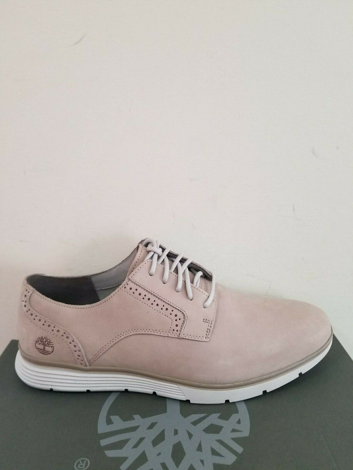 Timberland Men's  Franklin  Park Brogue Oxford Shoes NIB