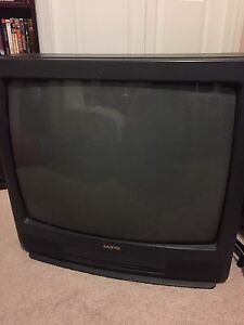 FREE excellent working Tube Tv