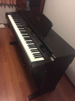 Yamaha full size digital piano CVP59s good condition $450