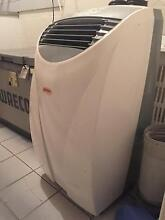 Prima Portable Air Conditioner With Electronic Touchpad Control Ferntree Gully Knox Area Preview