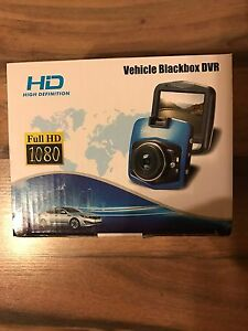 HD Dashcam for car, truck, or big rig 18 wheeler Edmonton Edmonton Area image 2