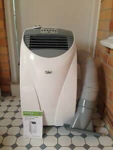 Viali Portable Air Conditioner Glenelg East Holdfast Bay Preview