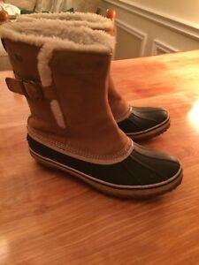 Wind River T-Max Heat Women's Winter Boots Size 9 Women's