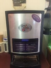 Espresso Essential Commercial Automatic Coffee Machine York York Area Preview