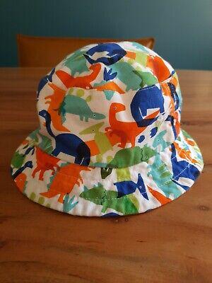 Sonnenhut für Jungen von Next in Gr. 3-4 - Hut Für Jungen