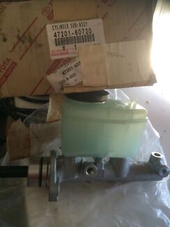 105 series master cylinder  Gloucester Gloucester Area Preview