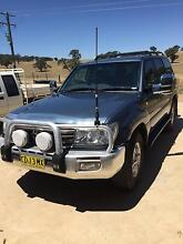 2007 Toyota LandCruiser Wagon Ladysmith Wagga Wagga City Preview