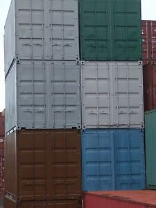 Shipping Containers 4 Storage. Let's make a deal COD