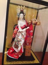 Japanese geisha doll Booragoon Melville Area Preview