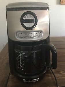 Kitchen Aid 12cup Coffee Maker