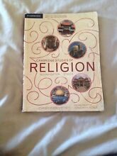 Cambridge Studies of Religion 2nd Edition Stage 6 Westmead Parramatta Area Preview