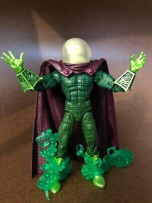 Marvel Legends 6-inch Series - Mysterio - Lizard Wave - Complete