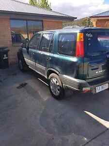 For sale Honda CRV Oakdowns Clarence Area Preview