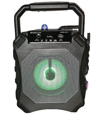 speaker bluetooth 700 Watts P.M.P.O Fm Radio Best Quality Sonde Top Tech