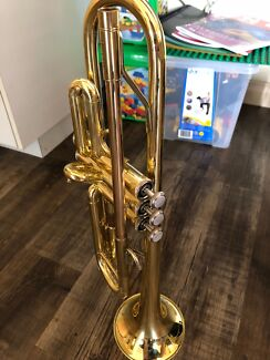 Trumpet, Student Bach (US Made)