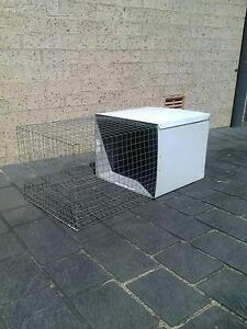 Hutch for rabbit/guinea pig Hurstville Hurstville Area Preview