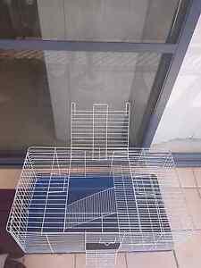 INDOOR RABBIT/GINUEA PIG HUTCH Balmain Leichhardt Area Preview