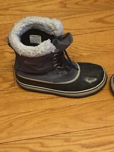 Sorel winter boots, $45 or best offer.