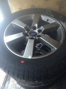 "20"" F-150 Package. Brand New!!!!!"