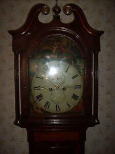 grandfather clock Clarkson Wanneroo Area Preview