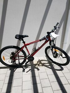 Kona womans mountain bike