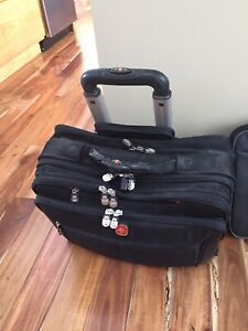 Computer bags (4)