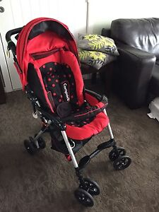 Compact stroller Meadowbank Ryde Area Preview
