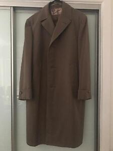 Vintage German trench coat Ryde Ryde Area Preview