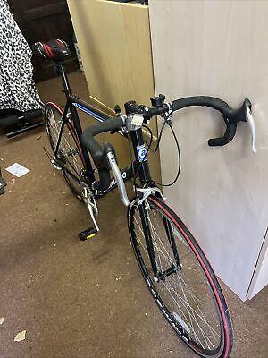 Mens Ammaco xrs560 14 speed road bike
