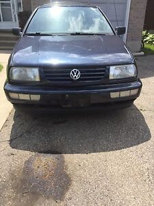 97 Jetta **Only 98K** 5 spd - Needs Little For Safety
