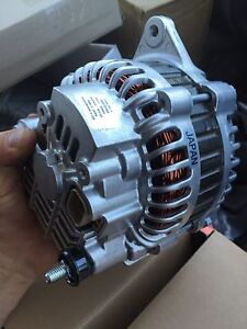 Mitsubishi pajero delica alternator HIGH OUTPUT 125AMPS Roleystone Armadale Area Preview