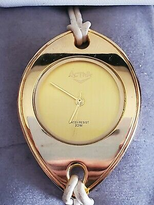 Activa by Invicta Ladies Watch Swiss made with new battery RARE