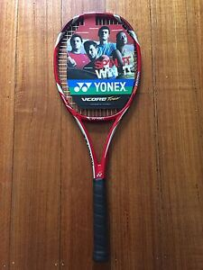 BRAND NEW YONEX VCORE TOUR 89 Fitzroy Yarra Area Preview