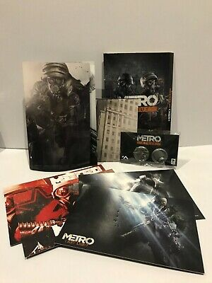 Nintendo Switch Metro Redux - Ranger Cache Pack - Preorder Bonus [NO GAME]