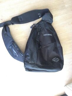 Harley Davidson back pack