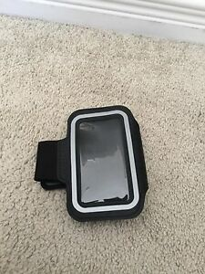 Champion iPhone 5s Armband