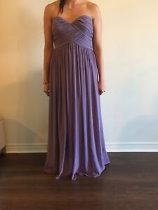 Formal Gown - Size 12