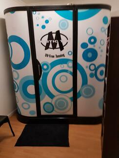 MYSTIC TAN  SPRAYTAN BOOTH